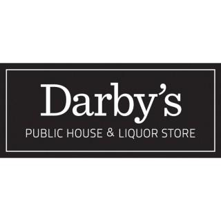 Darby's Pub Logo