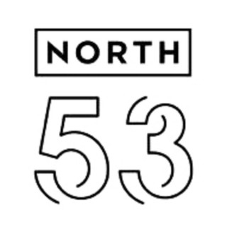 North 53 logo