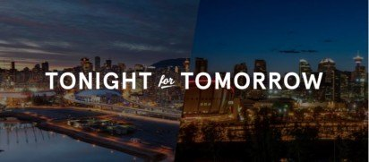 Mealshare is hosting 'Tonight For Tomorrow' on May 18th!